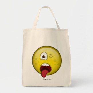 Disgusted Tote Bag