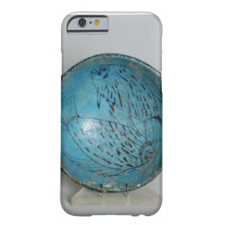 Dish decorated with fish (faience) barely there iPhone 6 case