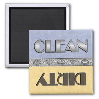 Dishwasher kitchen Magnet