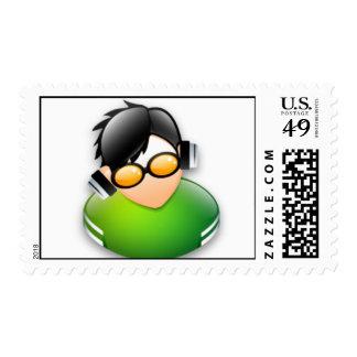 disk_jockey_256 postage