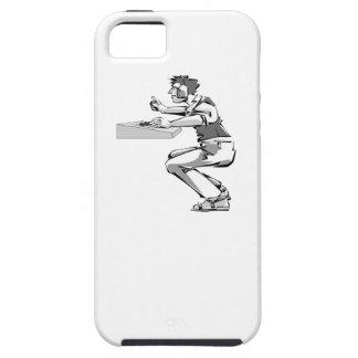 Disk Jockey iPhone 5 Covers