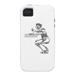 Disk Jockey Case-Mate iPhone 4 Cases