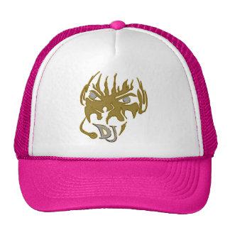 Disk Jockey DJ Trucker Hat