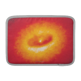 Disk of Cold Gas Sleeve For MacBook Air