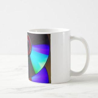 Disks Coffee Mug