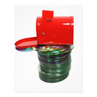 DisksByMail071009 Plantillas De Membrete