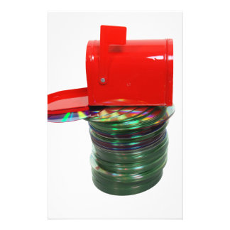 DisksByMail071009 Papeleria De Diseño