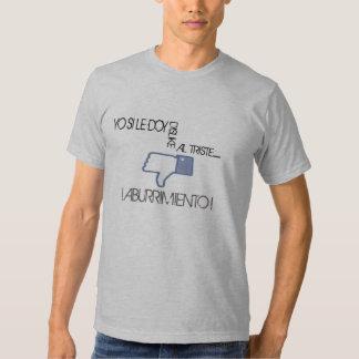 DisLikeXrchy Camisas