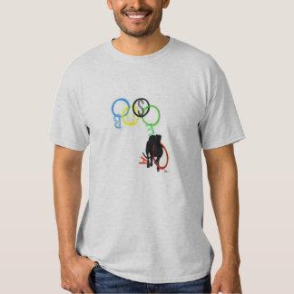 """""""Dismantle Abuse - Save Us"""" T Shirt"""