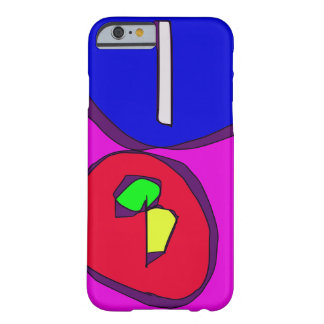 Dismantled Apple Barely There iPhone 6 Case