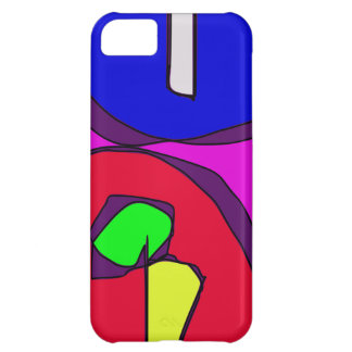 Dismantled Apple iPhone 5C Cover