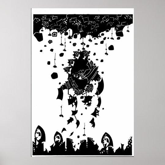 Dismantlement Poster