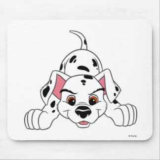 Disney 101 Dalmatians Alfombrillas De Raton