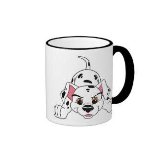 Disney 101 Dalmatians Ringer Mug