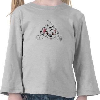 Disney 101 Dalmatians Tshirts