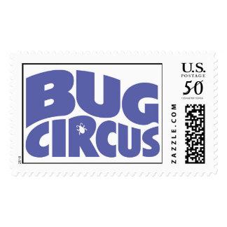 Disney A Bug's Life Circus Postage