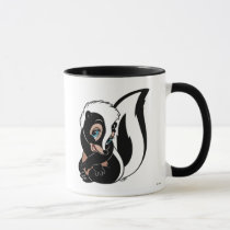 Disney Bambi Flower sitting Mug