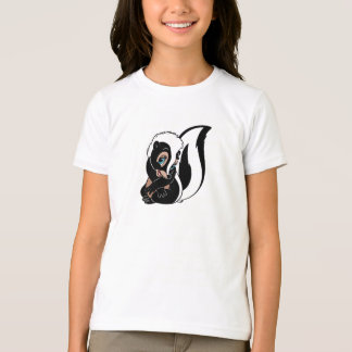 Disney Bambi Flower sitting T-Shirt