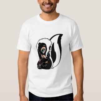 Disney Bambi Flower sitting T Shirt