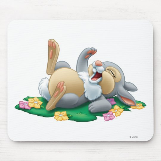 Disney Bambi Thumper Mouse Pad