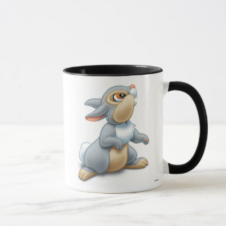 Disney Bambi Thumper sitting Mug