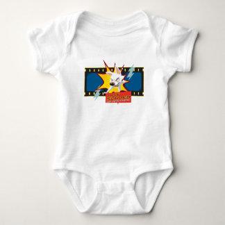 Disney Bolt Baby Bodysuit