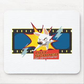 Disney Bolt Mouse Pad
