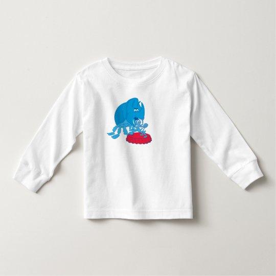 Disney Bug's Life Flik and Dim Toddler T-shirt