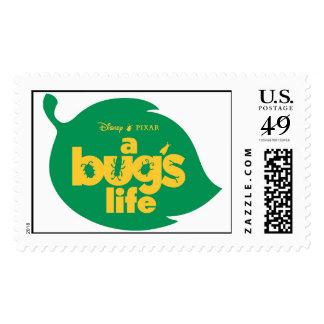 Disney Bug's Life Stamps