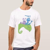 Disney Bug's Life Princess Dot and Flik T-Shirt