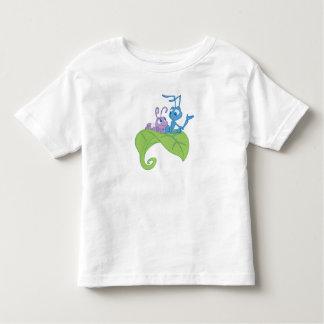 Disney Bug's Life Princess Dot and Flik Toddler T-shirt