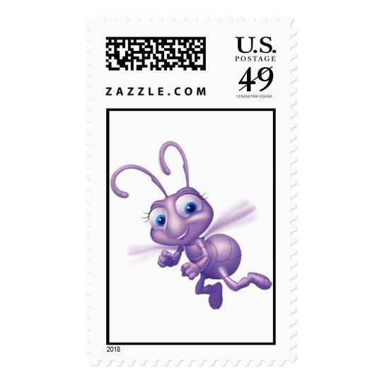 Disney Bug's Life Princess Dot Postage