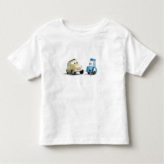 Disney Cars Guido and Luigi Shirt