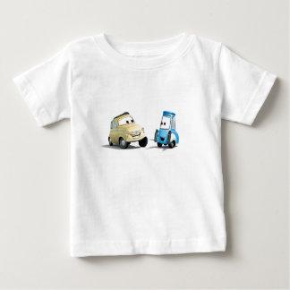 Disney Cars Guido and Luigi Tee Shirt