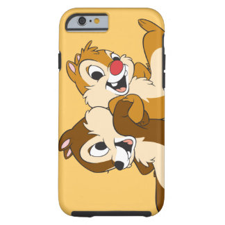 Disney Chip and Dale iPhone 6 Case