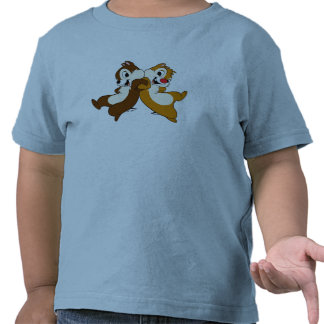 Disney Chip and Dale Tee Shirt