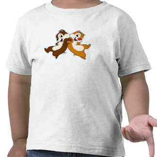 Disney Chip and Dale T-shirts