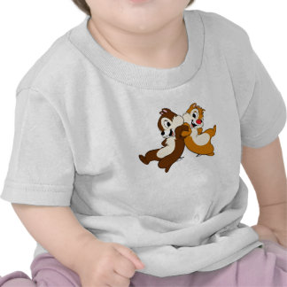 Disney Chip and Dale Shirt