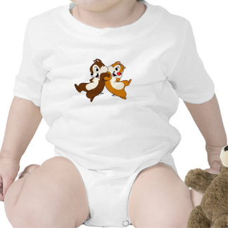 Disney Chip and Dale Romper