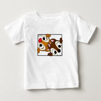 Disney Chip 'n' Dale Baby T-Shirt