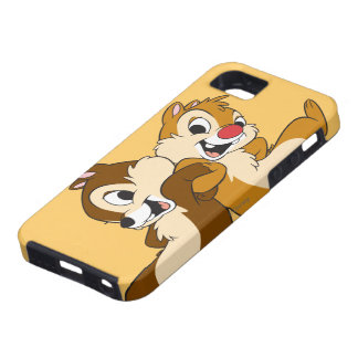 Disney Chip 'n' Dale iPhone 5 Cases