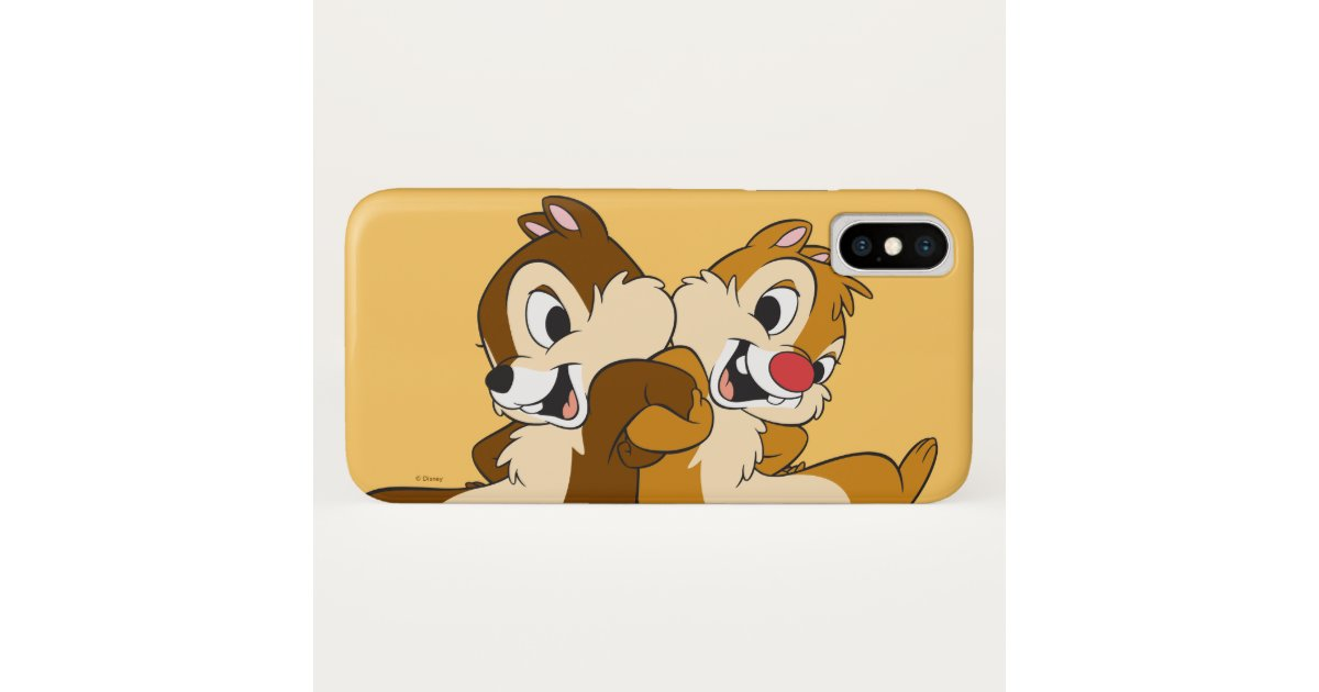 Disney Chip N Dale Case Mate Iphone Case Zazzle Com