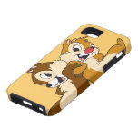 Disney Chip 'n' Dale iPhone 5 Cover