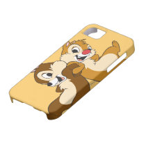 Disney Chip 'n' Dale iPhone SE/5/5s Case