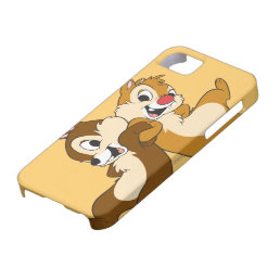 Disney Chip 'n' Dale iPhone SE/5/5s Case