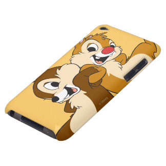 Disney Chip 'n' Dale iPod Touch Cases