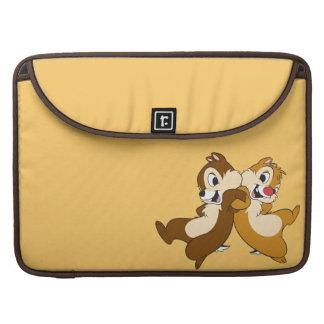 Disney Chip 'n' Dale MacBook Pro Sleeve