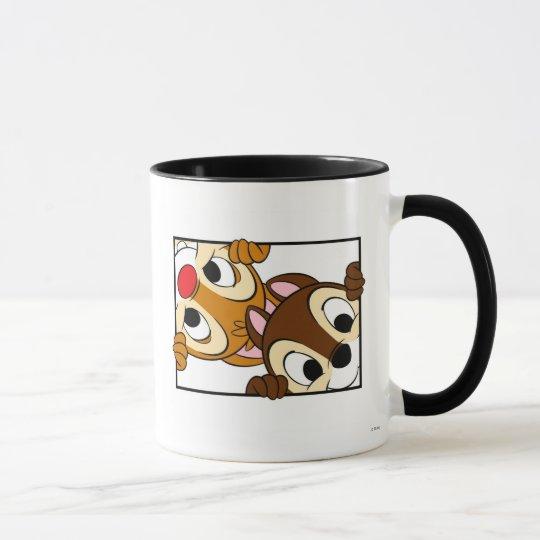 Disney Chip 'n' Dale Mug