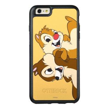 Disney Themed Disney Chip 'n' Dale OtterBox iPhone 6/6s Plus Case