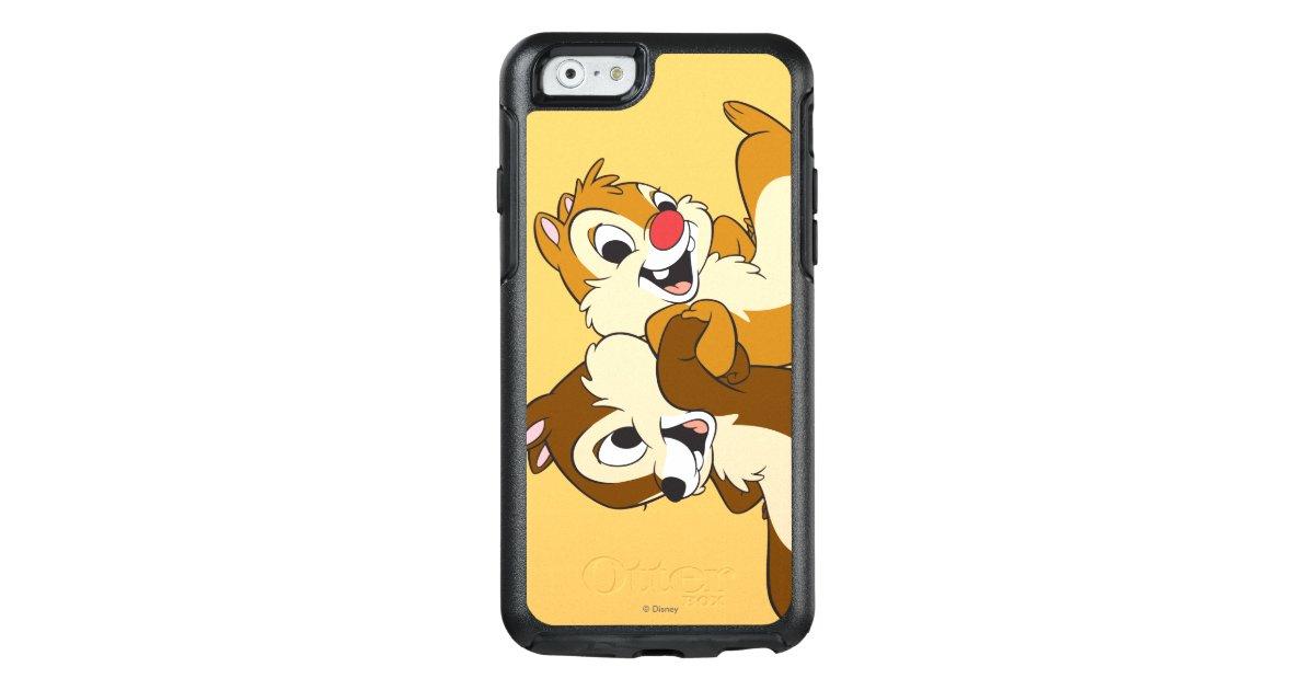 Disney Chip N Dale Otterbox Iphone Case Zazzle Com